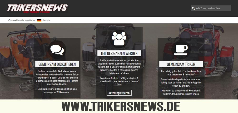 Trikersnews